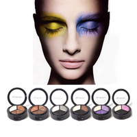 Wholesale- 2016 New Sexy Beauty Cosmetics 8 Colors Eye Shadow...
