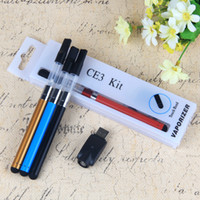 CE3 blister pack vape kit BUD touch vaporizer starter kit O ...