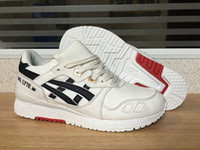 Whosale 2016 Asics GEL- Lyte III Men Women Running Shoes High...