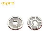 Spedizione gratuita Aspire Revvo ARC Coils 0.1 ~ 0.16ohm Aspire Revvo Boost Coil Stove Top Tipo sostituzione Atomizer 100% originale