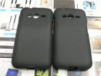 Schutzhülle aus weichem TPU-Silikon für das Samsung Galaxy On7 G6000 Ace NXT 4 G313H Samsung Galaxie Trend Duos II S7572 S7562I