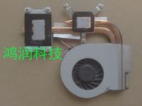 NUOVO dissipatore per dissipatore di calore con CPU HP G4 G4-2000 G6 G6-2000 con ventola 680550-001