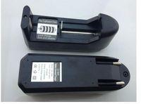 18650 18350 Carregador Carregador Universal para Li-ion Recarregável 18650 18350 18500 26650 16340 Baterias EU US