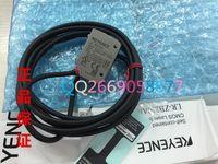 KEYENCE LR-Zb250an лазерный датчик прямоугольный отражающий тип кабеля новый высокое качество гарантия на один год
