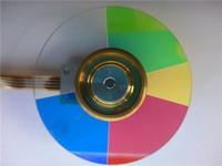 Projektorzubehör 3797697800 Original Farbrad für Vivitek D830XA D837