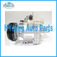 auto compressor de ar condicionado QS70 para Suzuki Swift SZ3 2011-95200-68LA1 AKS200A205