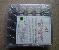 3.6V LIR2450 aufladbare Knopfknopfzelle Li-Ionen-1000pcs / Lot