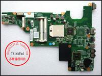 HP compaq 435 için 646982-001 kurulu AMD DDR3 RS880M yonga seti ile 436 635 anakart