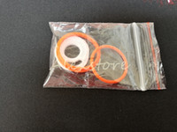 Silikon O halka Renkli Silikon Mühür için O-ring yedek Orings Set Smoktech TFV4 TFV8 Alt Ohm Tankı Rba Rta Atomizer