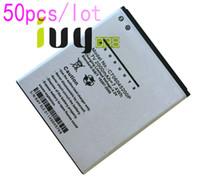 50 teile / los 2000 mAh C706045200P Batterie für Blu Studio C 5 + 5 D890U D890L S0050UU D890 Batterien Batterie Batterie