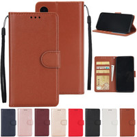 For iPhone 8 Plus Wallet Case Fit iPhone 6 6S PU Leather Cas...