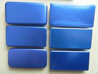 Xiaomi Redmi 4X / 1S / 2S / 3 / 3S / 3X / Pro / 4A / Note2 / Note 4 / Note3 케이스 커버 금속 3D 승화 금형 인쇄 된 금형 공구 열 프레스