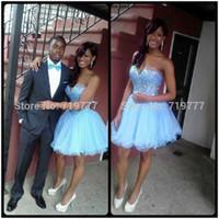 Wholesale 8th Grade Prom Dresses - Buy Cheap 8th Grade Prom ...