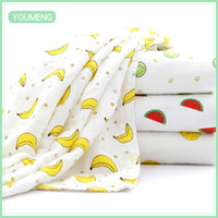 Wholesale- Baby Blankets Bedding Infant Swaddle Towel For Ne...