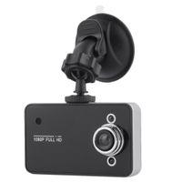"K6000 2.4 ""كامل HD 720P TFT SCREEN كاميرا سيارة DVR كاميرا مسجل داش كاميرا كاميرا مركبة مع G- الاستشعار Registrator مع صندوق البيع بالتجزئة"