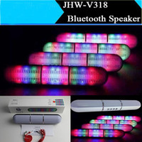 2016 New Pulse Pills Led Flash Lighting JHW- V318 Portable Wi...