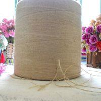 Cordón de cuerda de yute de 200 yardas, cuerda delgada de 3 mm, accesorios de bricolaje / decorativos, cuerda de yute de cáñamo para el embalaje / decoración de fotos, cordón para etiquetas