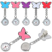 Pocket Medical Nurse Fob Watch Women Dress Watches 7 Colors ...