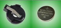 titular de la batería 900pcs CR2032 (CR2032-3, BS-3) y 900pcs pilas de botón CR2032