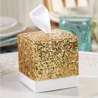 "Free Shipping 50PCS Wedding Faovrs"" All That Glitters&qu..."