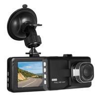 """3 """"سيارة كاميرا فيديو كاميرا سيارة dvr مسجل"""