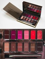 IN STOCK!! HOT New Matte VICE Lipstick Palette Blackmail 12 ...
