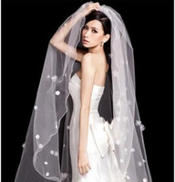 Special offer Beautiful stars 3 meters long wedding dress sh...