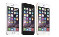 مقفلة الأصل ابل اي فون 6 زائد الدعم بصمة 16GB 5.5 شاشة IOS 8 الجيل الثالث 3G WCDMA 4G LTE 8MP كاميرا تجديد موبايل
