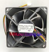 NMB 3110KL-04W-B59 8025 12V 0.3A 3WIRE ventilador de enfriamiento 3110NL-05W-B30 3110KL-05W-B50 3110GL-B4W-B79