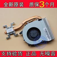 Nieuwe originele 04W2195 Koeler voor IBM voor Lenovo voor ThinkPad Edge E320 E325 Koeling Heatsink met ventilator