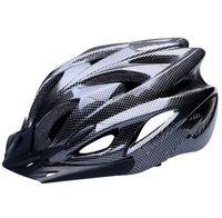 Casque de cyclisme de cyclisme Ultralight Casque de cyclisme Casque de vélo en moule Casque Casco Ciclismo 260g 56-62 cm Livraison gratuite