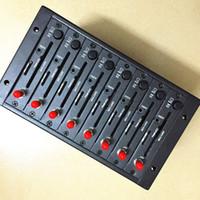 Fabricação de modem de recarga móvel piscina 8 portas gsm Q2406 moddem sms suporte de marketing sms mms stk ussd