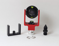 Marca nueva Topcon ADS102 prisma todo metal Mini prisma para estaciones totales Topcon / Sokkia / Nikon / Pentax (30 / 0mm) envío gratis