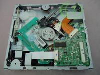 Nouveau chargeur de mécanisme de CD simple de clarion PCB 039-2435-20 pour l'autoradio de Toyota DRZ9255 Toyota Nissan PN-2529H-D 28185 CC20A EQ60A CY15B CDM4 PP-2693T