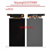 10PCS LCD-Anzeigeschirm für Sony Xperia E4 E2104 E2114 E2105 E2115 E2124