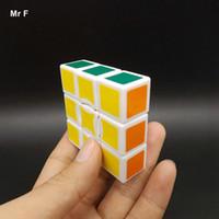 1x3x3 Magic Cube Puzzles Blancs Cube Enfants Jouet Éducatif Jeu Cadeaux Enfants