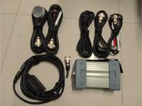 سوبر أحمر ميغابايت ستار C3 مع 7 أداة تشخيص الكابل للسيارات والشاحنات 12V -24V دون الأقراص الصلبة