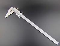 Оптовая продажа-высокое качество 300 мм/12 дюймов нержавеющей стали штангенциркуль штангенциркуль моноблочный штангенциркуль микрометр датчик с точной регулировкой 0-300