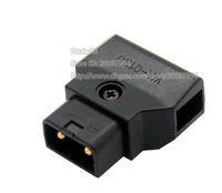 DTAP, D-TAP DSLR RIG 전원 케이블 V-MOUNT ANTON 배터리 / 무료 배송 / 2PCS 용 D-TAP 남성 플러그 DIY
