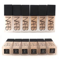 NARS All Day Luminious Weightless Foundation NARS Makeup Fac...