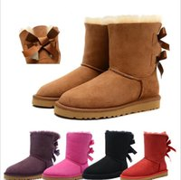 New Australia boot Classic snow Boots High Quality Cheap WGG...