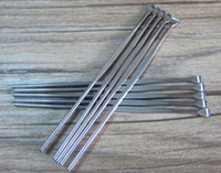 E-Cigarettes dabber tool ego evod wax atomizer SharpStone stainless steel dab tool titanium dry herb vaporizer pen dabber tool