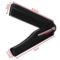2016 Fashion Hair Brush Combs New Style Hair Beauty Folding ...