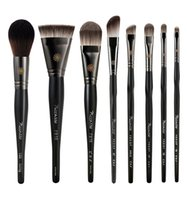 All of Beauty PICCASSO Makeup Brushes 133 FB18 FB19 NEW Proo...