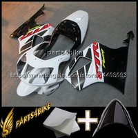 23colors+ 8Gifts white VTR 1000 SP1 RC51 2000 2001 2002 2003 ...