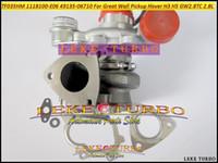 TF035HM TF035 1118100-E06 49135-06710 1118100 E06 49135 06710 Turbocompressore Turbo per pickup a murata Hover H3 H5 GW2.8TC 2.8L