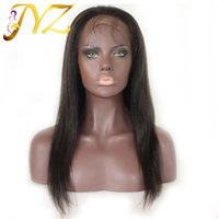 Pre Plucked 360 Lace Frontal Closure Brazilian Virgin Hair S...