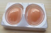 Involucro del seno per rinforzare il seno in silicone con inserto reggiseno per seno falso