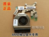 NEW cooler for HP CQ40 CQ45 DV4 cooling heatsink with fan 487355-001 495421-001 AT03Y0010A0
