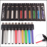 O pen vape bud touch battery 280mah capacity button with USB...